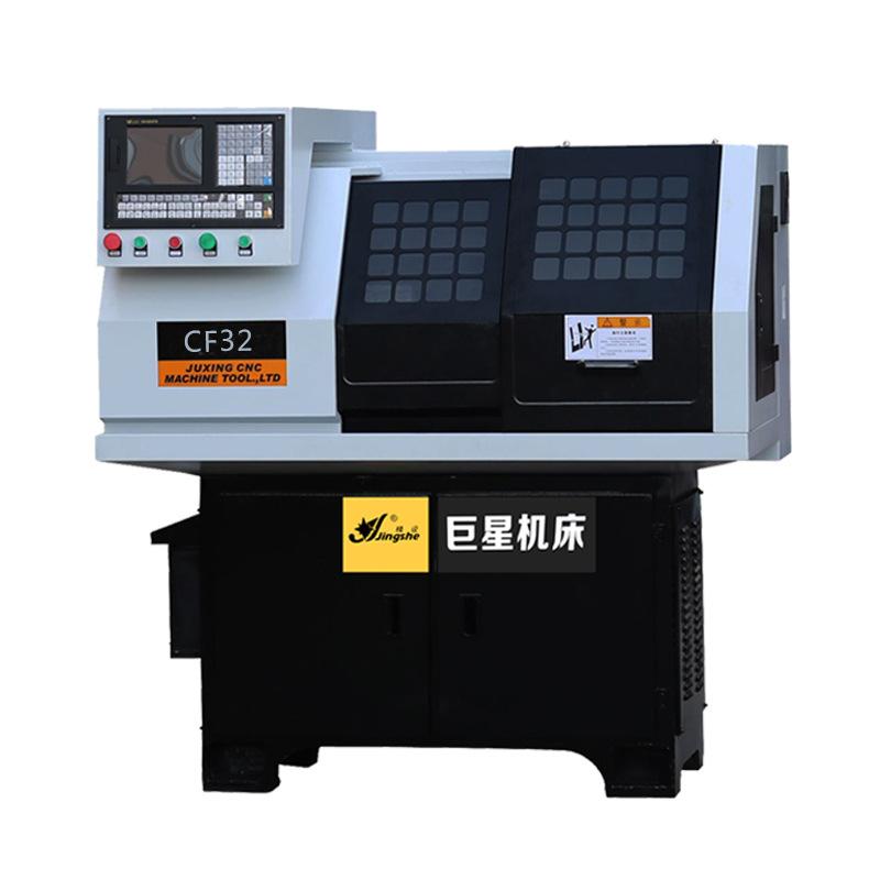 Tự động máy công cụ CNC CF32 CNC xe máy CNC nhà sản xuất máy công cụ