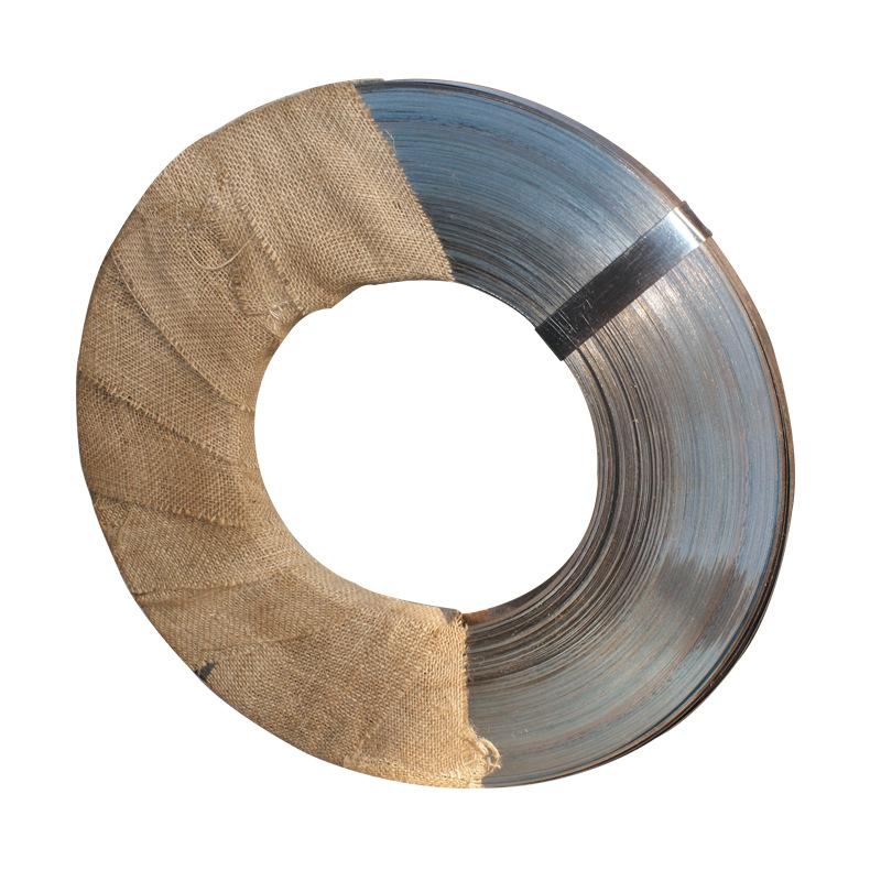 Sắt vành đai mạ kẽm rộng 16mm19mm32mm , chất lượng cao .
