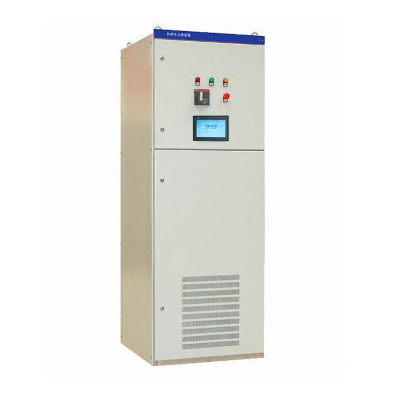 Bộ lọc hài hòa hoạt động APF 50A100A 380V-400V thiết bị bù hài bậc động ba pha