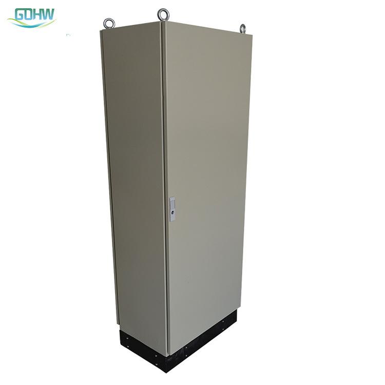 Tủ phân phối điện Tủ điều khiển Tủ điện Tủ điện IP55 Tấm lạnh Sản phẩm thép không gỉ Chất lượng vàng