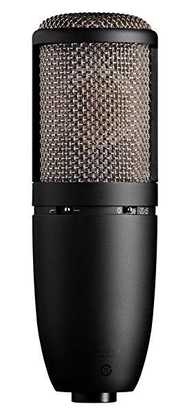 AKG Tình yêu Công nghệ P420 Hiệu suất cao Multi-Directional Condenser Microphone