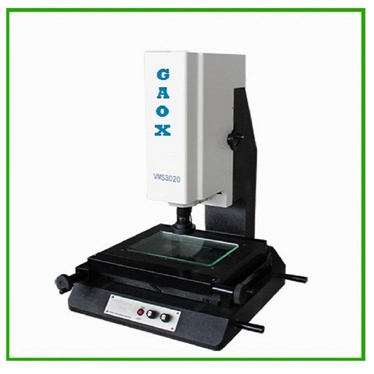 Thiết bị kiểm tra quang học hoàn toàn tự động Thiết bị đo hình ảnh thứ cấp Thiết bị đo 2 sử dụng thi