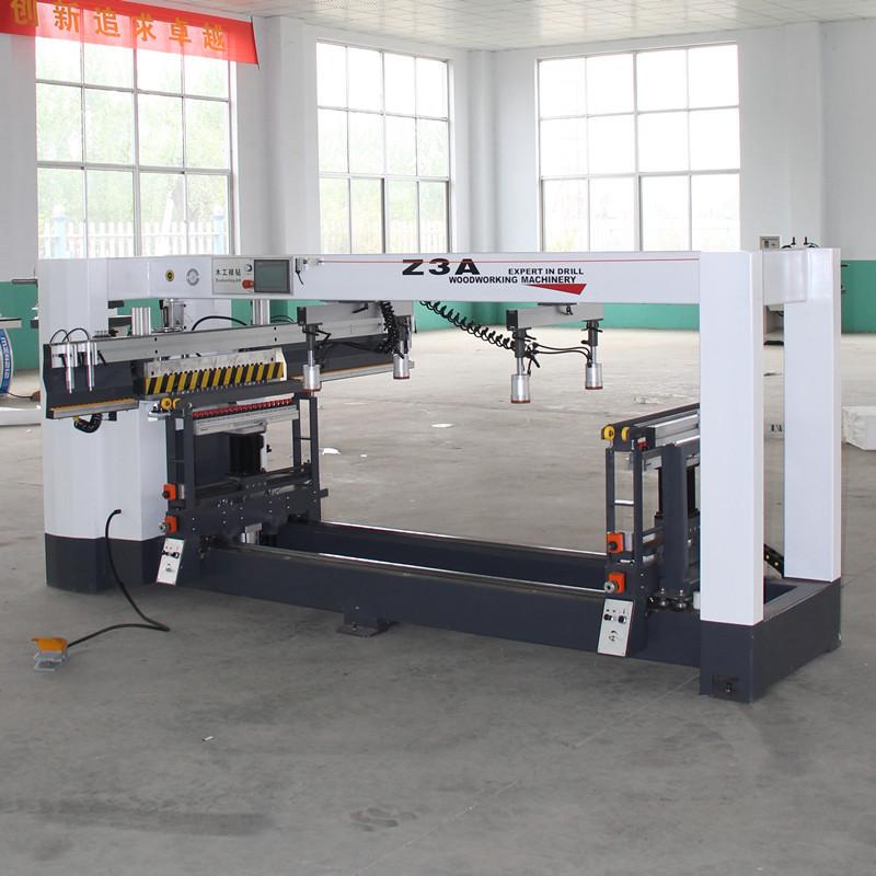 Nhà sản xuất chuyên sản xuất các cuộc tập trận hàng, chế biến gỗ, ba hàng dài khoan, máy móc hiển th