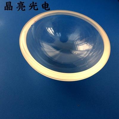 Ống kính thủy tinh thấu kính kính quang học Kính mẫu để xử lý gương lõm tùy chỉnh và ống kính ánh sá
