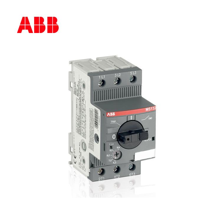 Bộ ngắt mạch bảo vệ động cơ ABB MS132 MS132-32; 10102129