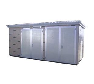 Chuyên sản xuất bộ điện cao thế hoàn chỉnh
