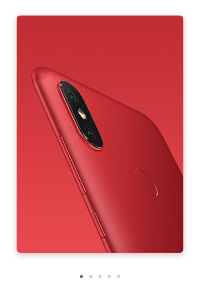 Điện thoại Xiaomi Redmi 6 Pro