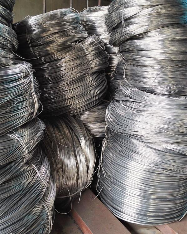 Nhà Máy Sản Xuất Dây nhôm nguyên chất ,  Chất liệu: dây nhôm 1070, 2011, 2014, v.v...!