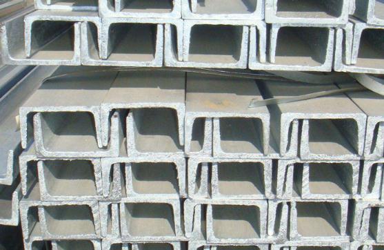 Thép hình chữ U Q235B Thượng Hải giai lạnh công nghệ Công ty cổ phần