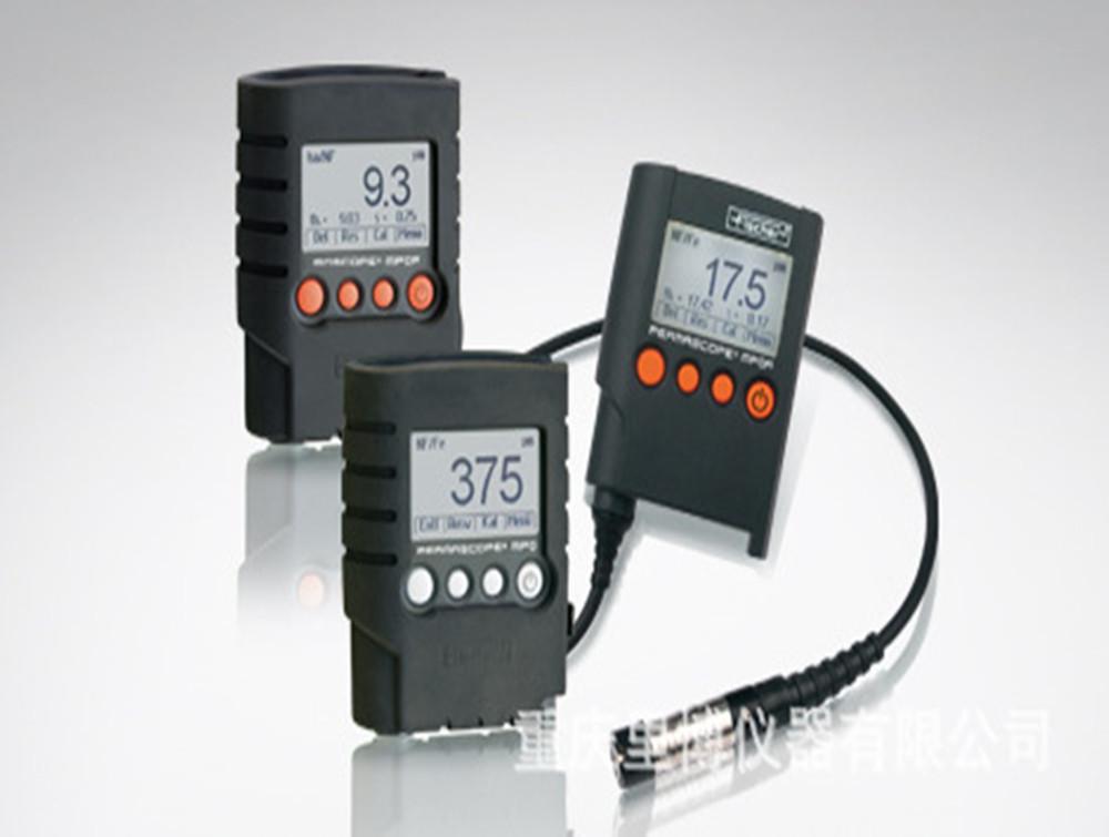 Đức FISCHER Fisher MPO kép sử dụng máy đo độ dày lớp phủ DUALSCOPE MP0RĐức FISCHER Fisher MPO kép sử