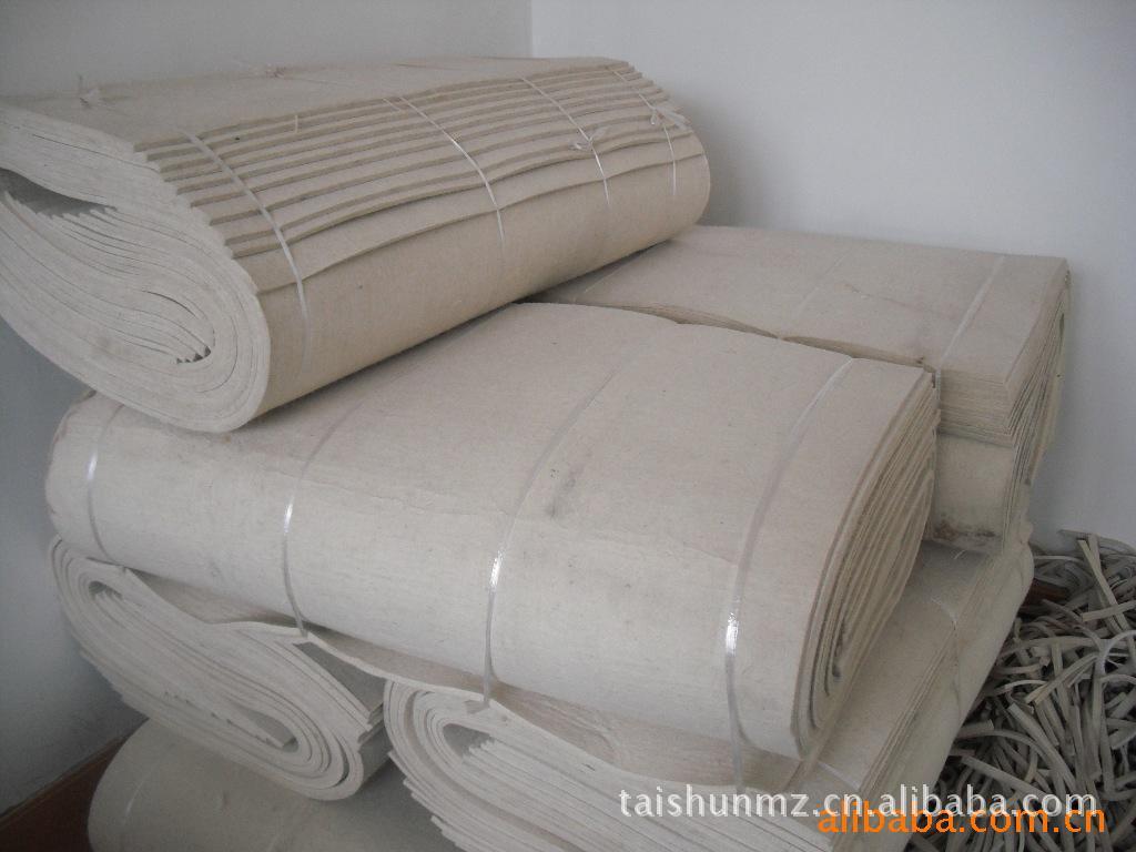 Ngành công nghiệp len màu trắng tinh khiết sản phẩm len vải nỉ