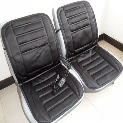 Jin Xiangshun nhiệt xe sưởi ấm đệm sưởi ấm đệm đôi pad mùa đông ghế đệm sưởi ấm chỗ ngồi