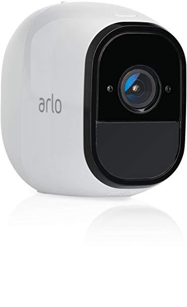 camera giám sát - Netgear Arlo Pro * Hệ thống báo động