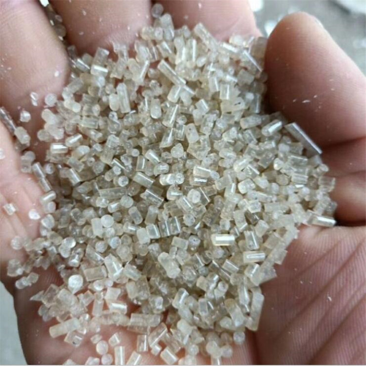 K nhà máy trực tiếp nhỏ viên nhựa máy nhựa pelletizer tự động chất thải bọt viên máy