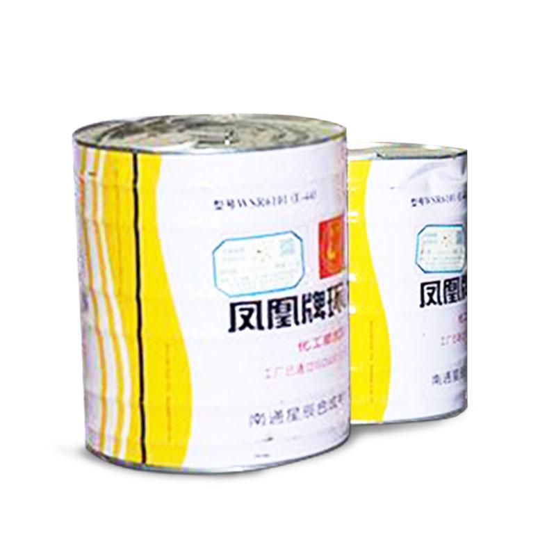 Fenghuang Epoxy E-44 (6101) chống ăn mòn cách nhiệt nhiệt độ cao nhựa tổng hợp các nhà sản xuất sản