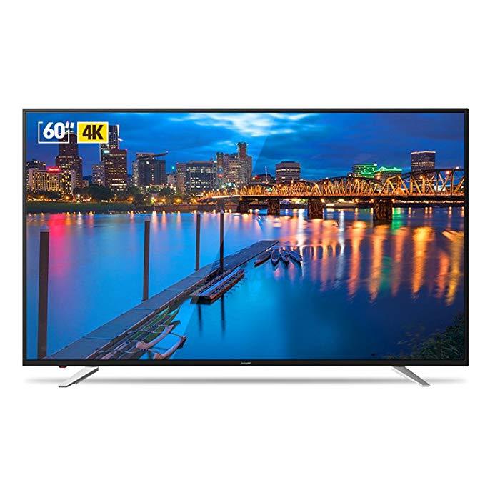 Tivi LCD màn hình phẳng thông minh màn hình phẳng LCD Sharp 60-60SU470A