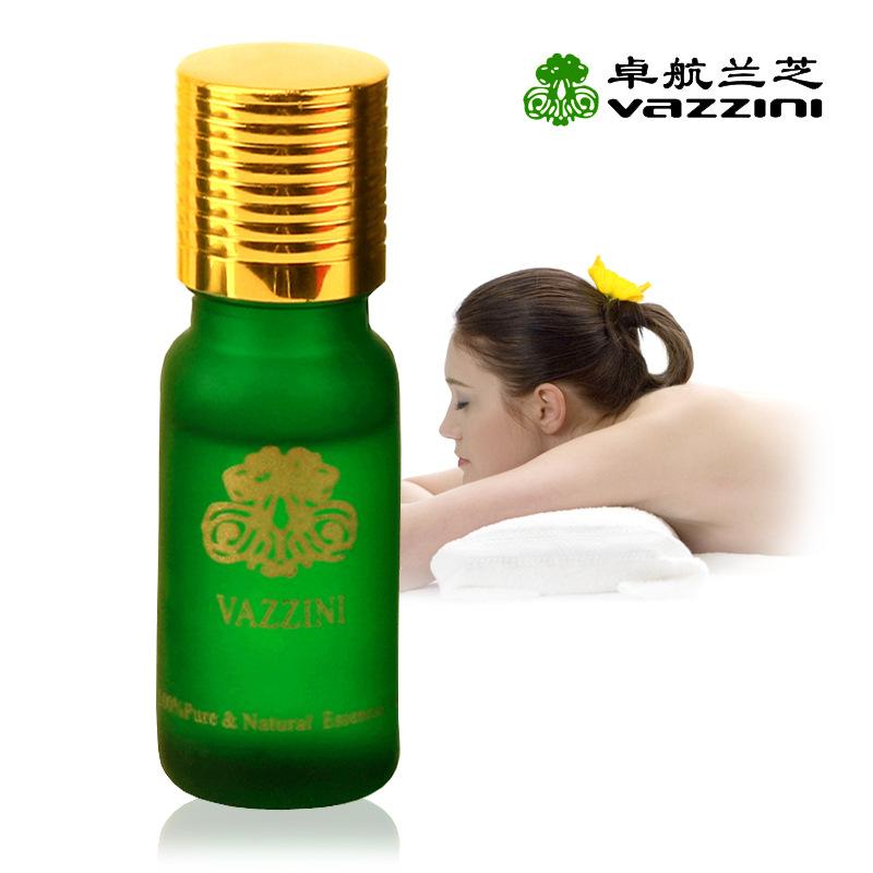Zhuo Hang Langzhi trở lại tinh dầu 10 ML cạo massage cơ thể đặc biệt mở lại tinh dầu