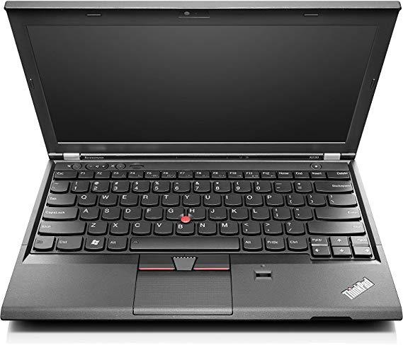 Máy tính xách tay Lenovo Lenovo Thinkpad X230 31,75 cm (12,5 inch) (Intel Core i5, 4GB, 320 GB, Inte