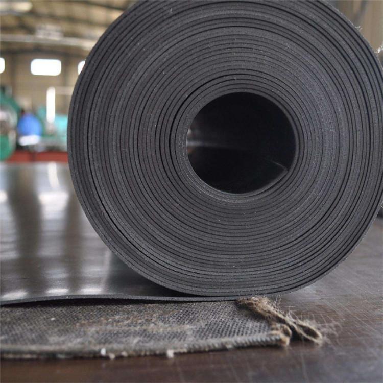 Nhà máy trực tiếp tấm cao su tự nhiên tấm cao su màu đen tấm cao su cách điện