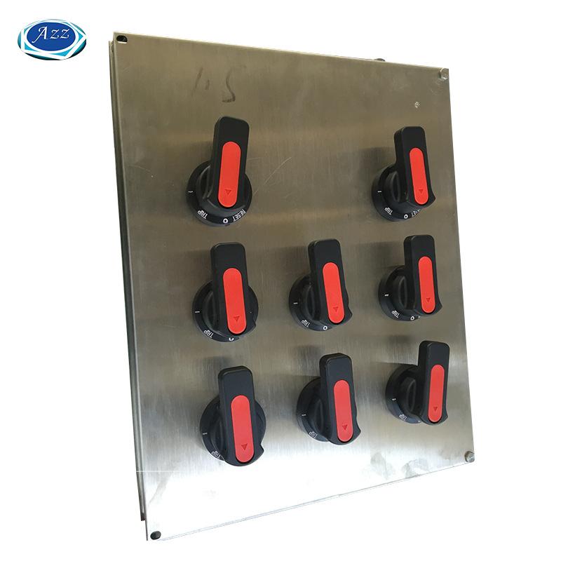 Nam kinh Meisheng dọc chống cháy nổ điều khiển AC bảo trì chiếu sáng công nghiệp di động ngoài trời