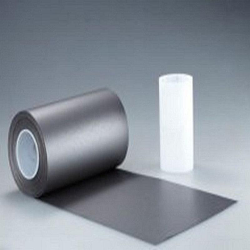 Ức chế vật liệu hấp thụ tiếng ồn điện tử, tấm từ tính không dây, tấm chống từ tính