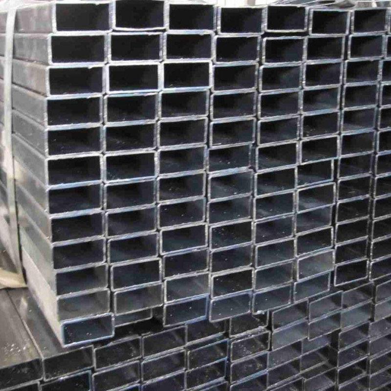 Thép hình chữ C tùy chỉnh cong hình chữ C thép mạ kẽm thép ống chuyên nghiệp sản xuất và bán hàng th