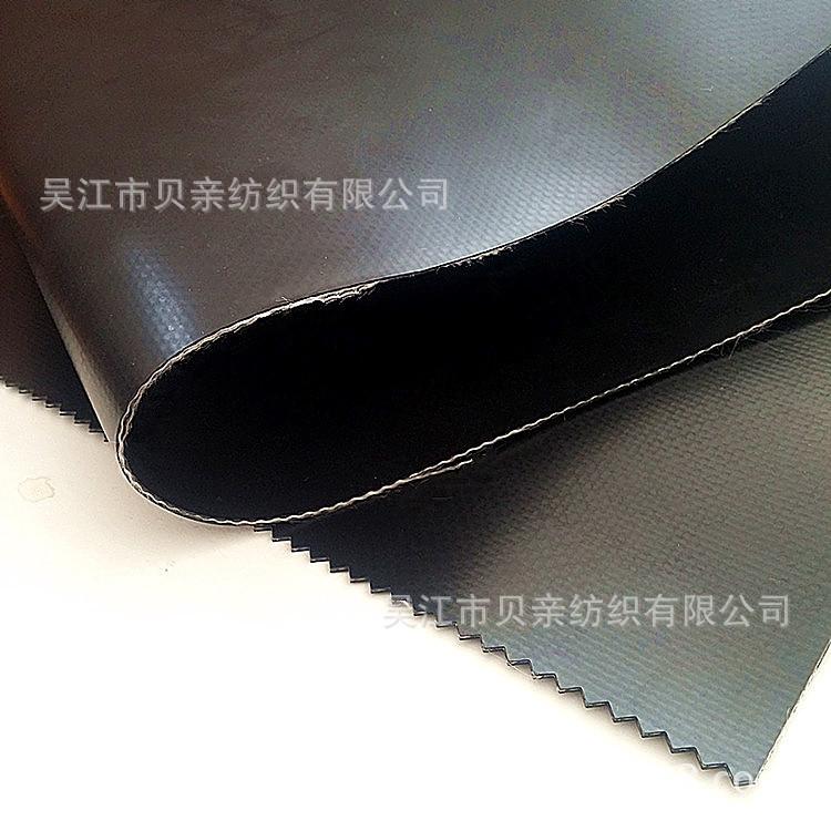 3000D hai chiều phức hợp TPU vải 1.2MM dùng cho thùng trữ dầu