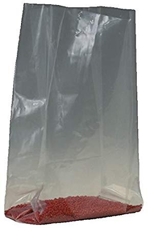 Bauxko 25,4 cm x 50,8 cm Miếng vải tam giác nối nhựa, 1 triệu, 50 gói (xPB1388-50)
