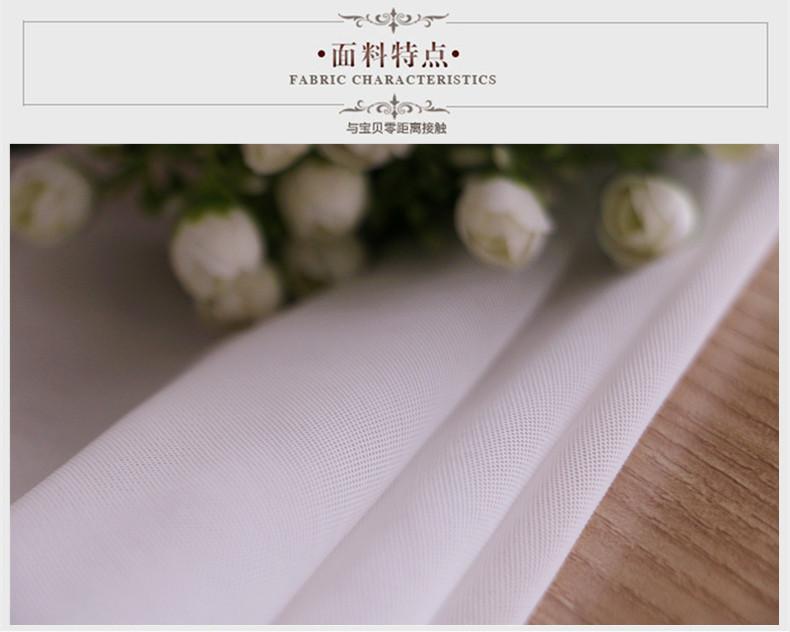 Nhà sản xuất 20D ni lông đan len vải quần áo vải lót vải elastan lực đàn hồi có thể tùy chỉnh