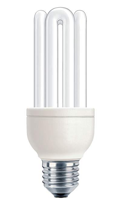 Bóng đèn tiết kiệm năng lượng của Philips Genie E27 to pipe