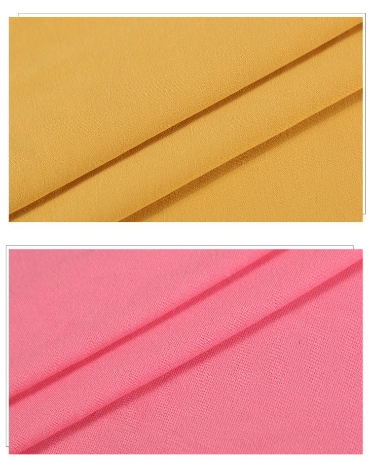 Nhà sản xuất đến từ bán buôn 32S - Đan vải nhỏ Hạ, thu, Đông... Rồi nhá lệnh đặt hàng vải