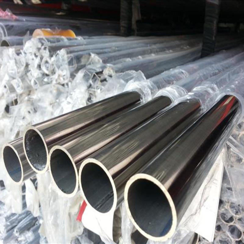 Ống thép không gỉ tròn ống thép không gỉ 304 38.5 * 1.5mm