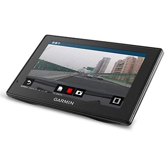 GARMIN Garmin DriveAssist50 xe tích hợp navigation lái xe ghi tích hợp máy Đa chức năng GPS nước ngo