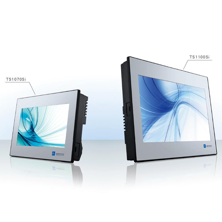 FUJI Fuji màn hình cảm ứng Spot đặc biệt cung cấp giao diện người Máy 7 inch màn hình 10 inch màn hì