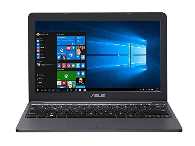 Máy tính xách tay ASUS ASUS 11.6
