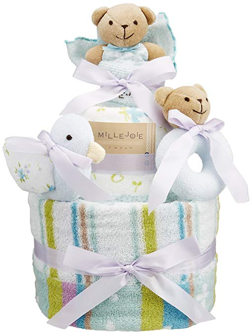Nishikawa Industry Happy Cake Dành cho Millejoue Blue lly1501552 - B