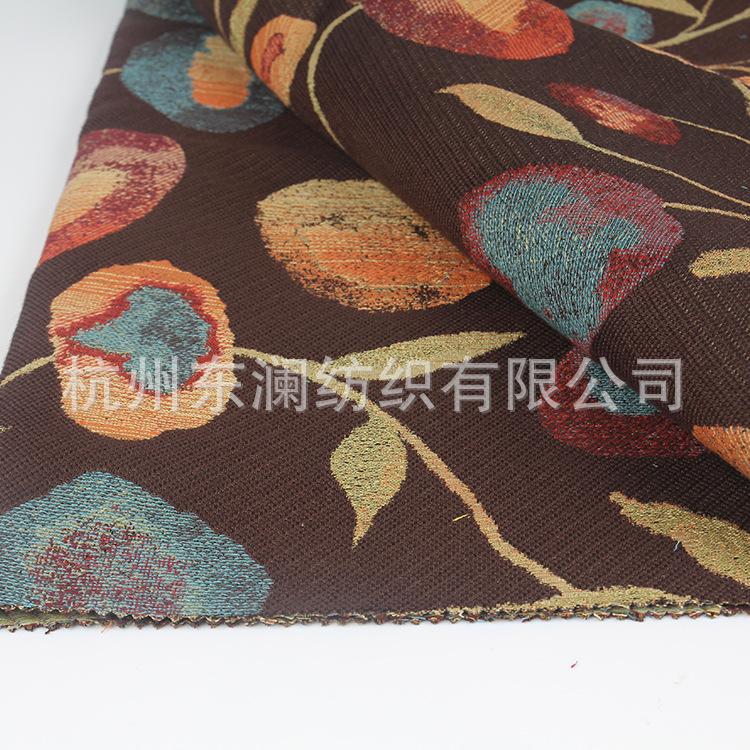 Các nhà sản xuất hàng châu để cung cấp chất lượng vải dệt nổi DL4687-M2 dày của số lượng lớn vải bán