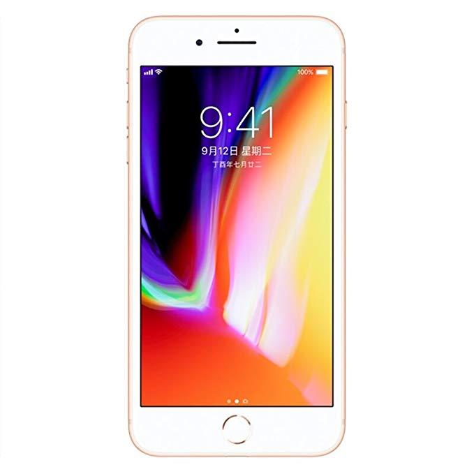 Apple iPhone 8 Plus (A1864) Điện thoại di động Gold Gold 4G Unicom Telecom 4G