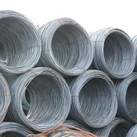 Thị trường thép : Dây thép cuộn Tròn carbon để xây dựng .