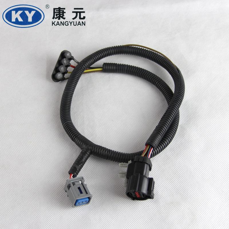 Nhạc thanh nối bán buôn tất cả các loại xe dây nịt dây nịt dây điện nhà máy chế biến pw-136