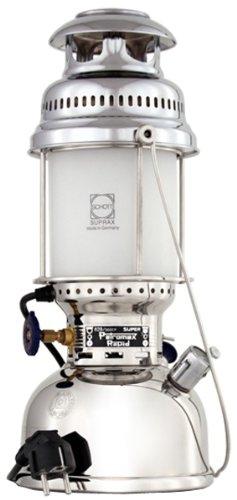 PETROMAX (PETROMAX) điện ánh sáng đèn điện ánh sáng đèn điện ánh sáng nickel sử dụng ổ cắm hộ gia đì