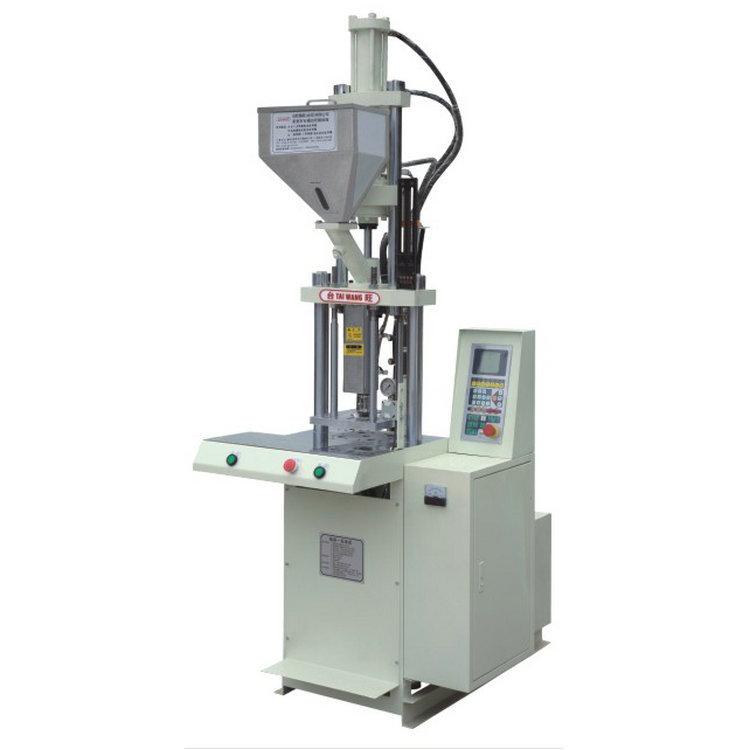 Máy ép phun Máy ép nhựa nhỏ TW-150-P Plug Dòng dữ liệu Injection Molding Máy ép phun dọc Nhà sản xuấ
