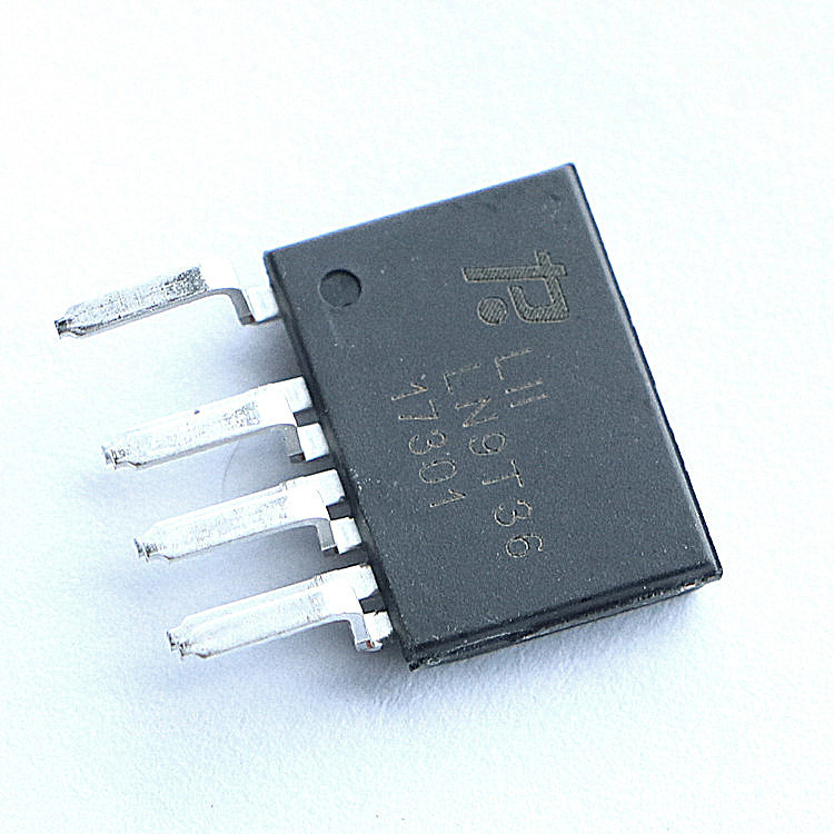 LN9T36 Lishengmei gốc được xây dựng trong MOS cung cấp điện bảo vệ thiết bị hoạt động quản lý điện c