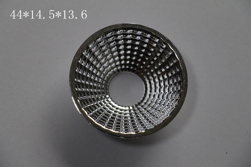 Nhà máy quay cung cấp trực tiếp 1,5 inch 44 tầm cỡ COB nhôm phản xạ