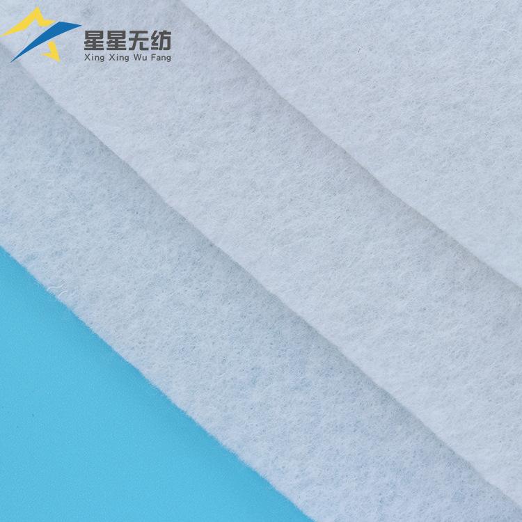 Bàn ủi với kim đấm vải không dệt bán buôn nhiệt độ cao châm cứu ủi không dệt vải không dệt polyester