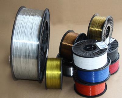 Cung cấp cho khách hàng các loại kim loại phát triển dây / dây kèn túi nhiệt mài mòn bề mặt lớp phủ