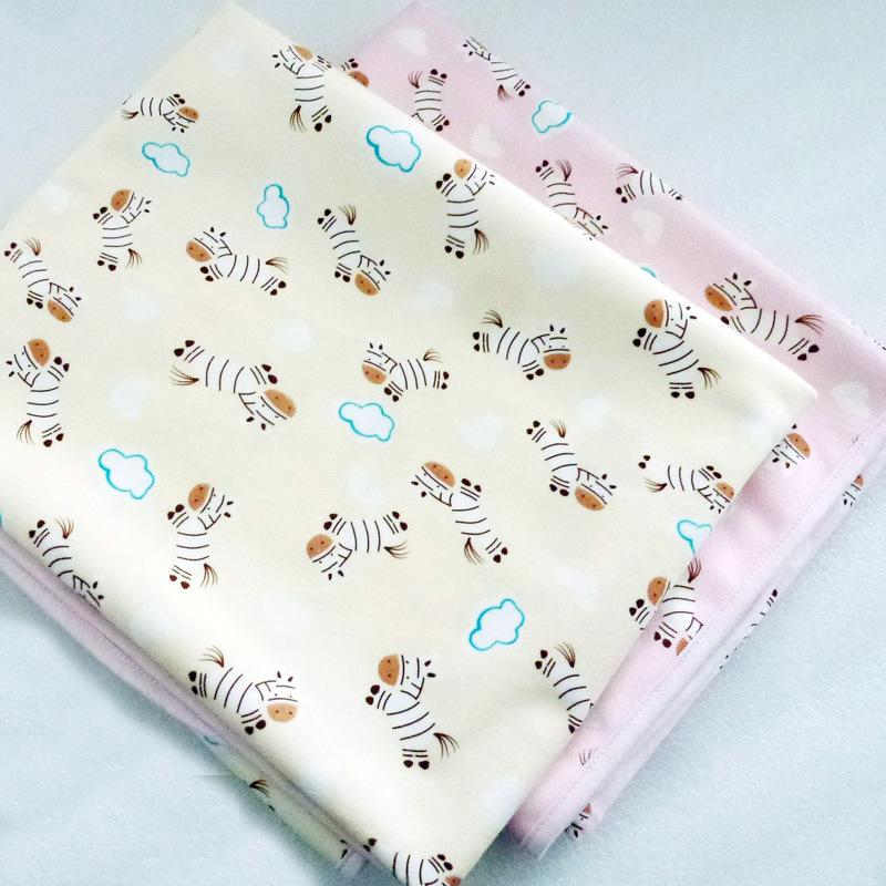 Nhà máy trực tiếp bảo vệ môi trường in ấn tpu composite vải tức thì hút siêu mềm cách nhiệt pad vải