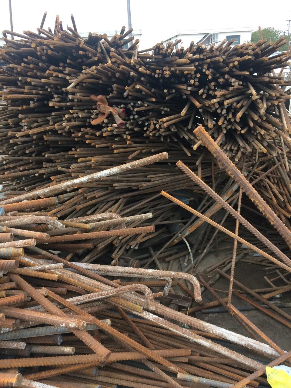 Giang Tô phế liệu sắt phế liệu tái chế kim loại
