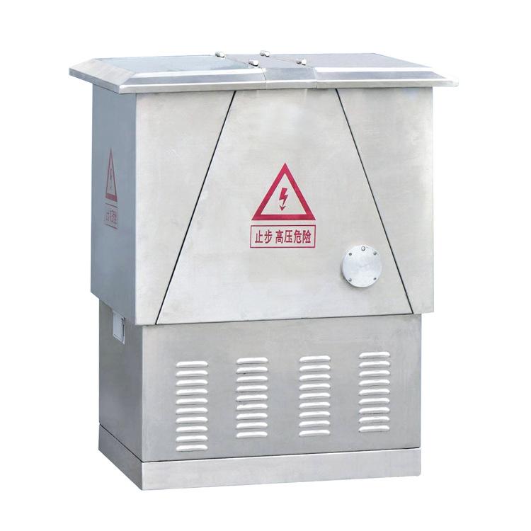 Nhà máy trực tiếp áp lực cao ngoài trời DFW-12/630 cáp hộp phân phối 10kv hộp phân phối cáp