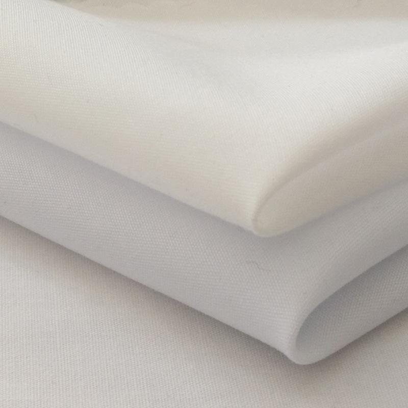TC polyester bông vải 110 * 76 túi vải, vải tốt, polyester bông túi vải, dệt pha trộn polyester / bô